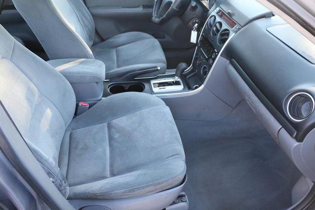 2008 Mazda Mazda6 i Sport VE Santa Clarita, CA 14