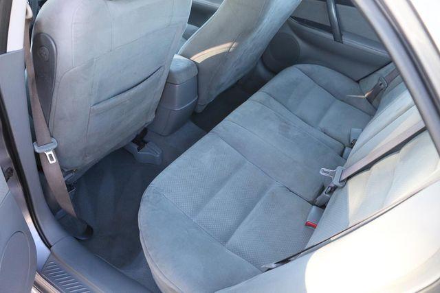 2008 Mazda Mazda6 i Sport VE Santa Clarita, CA 15