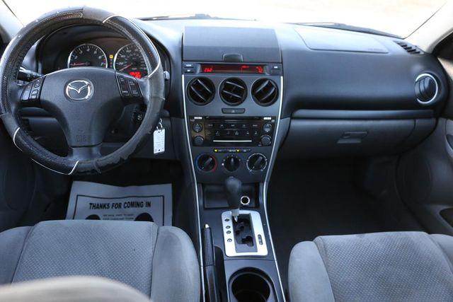 2008 Mazda Mazda6 i Sport VE Santa Clarita, CA 7