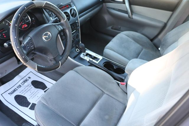 2008 Mazda Mazda6 i Sport VE Santa Clarita, CA 8