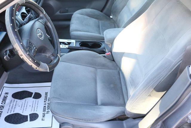 2008 Mazda Mazda6 i Sport VE Santa Clarita, CA 13