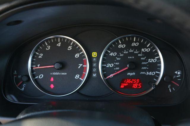 2008 Mazda Mazda6 i Sport VE Santa Clarita, CA 17