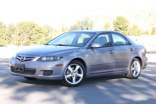 2008 Mazda Mazda6 i Sport VE Santa Clarita, CA 1
