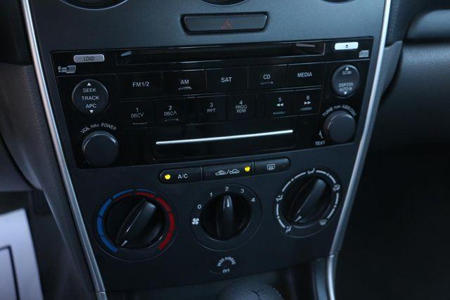 2008 Mazda Mazda6 i Sport VE Santa Clarita, CA 20