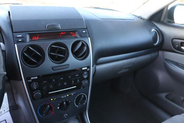 2008 Mazda Mazda6 i Sport VE Santa Clarita, CA 18