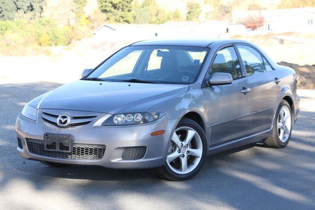 2008 Mazda Mazda6 i Sport VE Santa Clarita, CA 4
