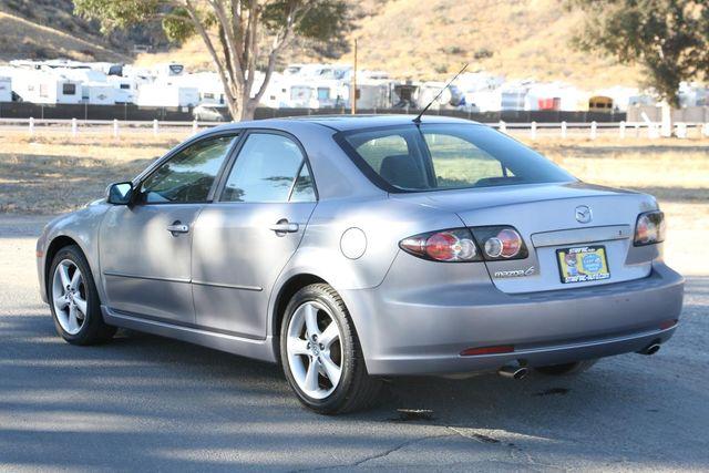 2008 Mazda Mazda6 i Sport VE Santa Clarita, CA 5