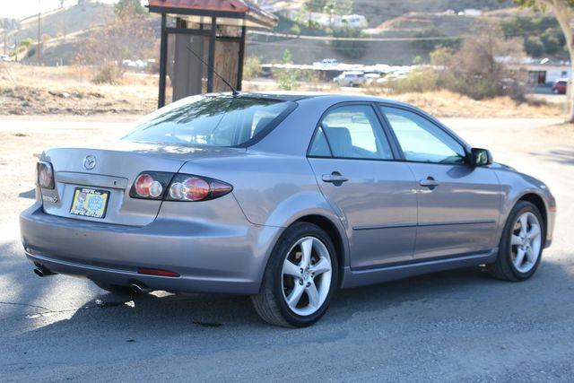 2008 Mazda Mazda6 i Sport VE Santa Clarita, CA 6