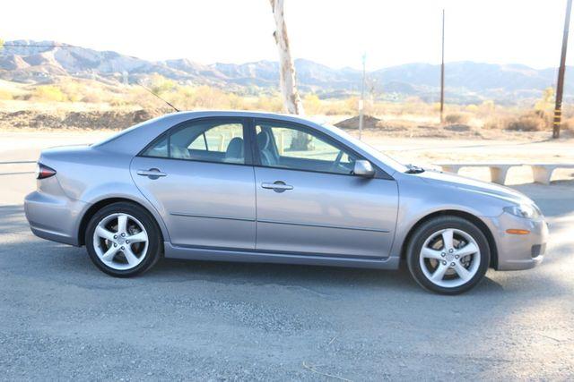 2008 Mazda Mazda6 i Sport VE Santa Clarita, CA 12