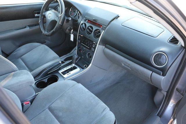 2008 Mazda Mazda6 i Sport VE Santa Clarita, CA 9