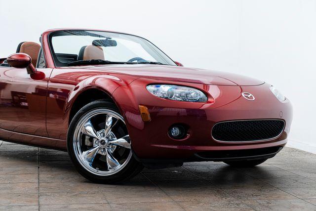 2008 Mazda MX-5 Miata Grand Touring in Addison, TX 75001