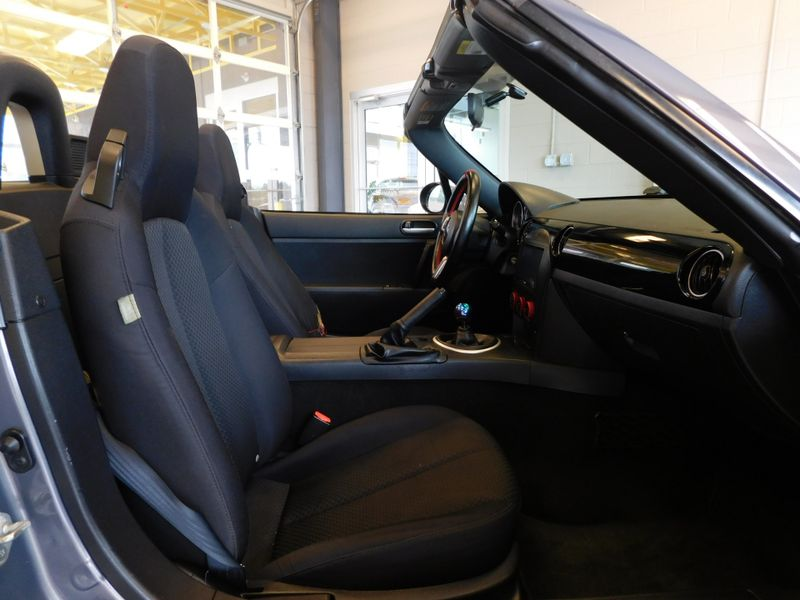 2008 Mazda MX-5 Miata Touring  city TN  Doug Justus Auto Center Inc  in Airport Motor Mile ( Metro Knoxville ), TN