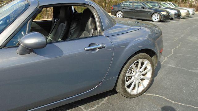 2008 Mazda MX-5 Miata Grand Touring Atlanta, Georgia 10