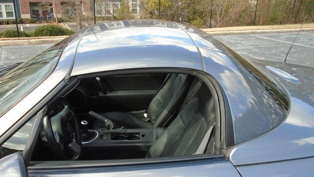 2008 Mazda MX-5 Miata Grand Touring Atlanta, Georgia 12