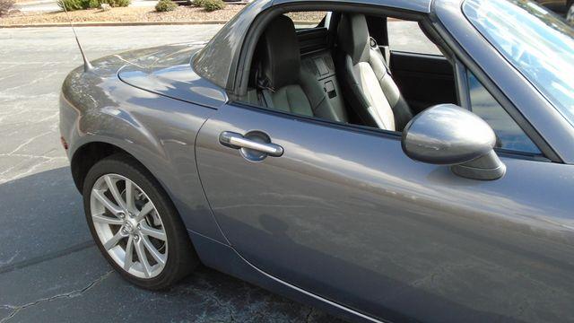 2008 Mazda MX-5 Miata Grand Touring Atlanta, Georgia 15