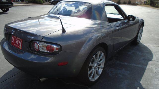 2008 Mazda MX-5 Miata Grand Touring Atlanta, Georgia 16