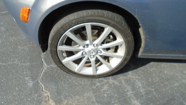 2008 Mazda MX-5 Miata Grand Touring Atlanta, Georgia 17