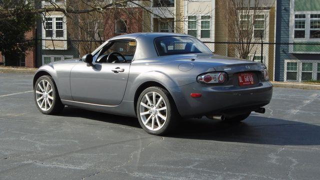 2008 Mazda MX-5 Miata Grand Touring Atlanta, Georgia 2
