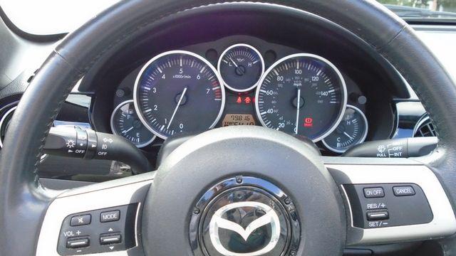 2008 Mazda MX-5 Miata Grand Touring Atlanta, Georgia 38