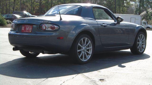 2008 Mazda MX-5 Miata Grand Touring Atlanta, Georgia 4