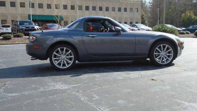 2008 Mazda MX-5 Miata Grand Touring Atlanta, Georgia 5