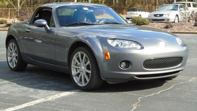 2008 Mazda MX-5 Miata Grand Touring Atlanta, Georgia 6