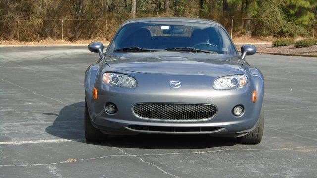 2008 Mazda MX-5 Miata Grand Touring Atlanta, Georgia 7