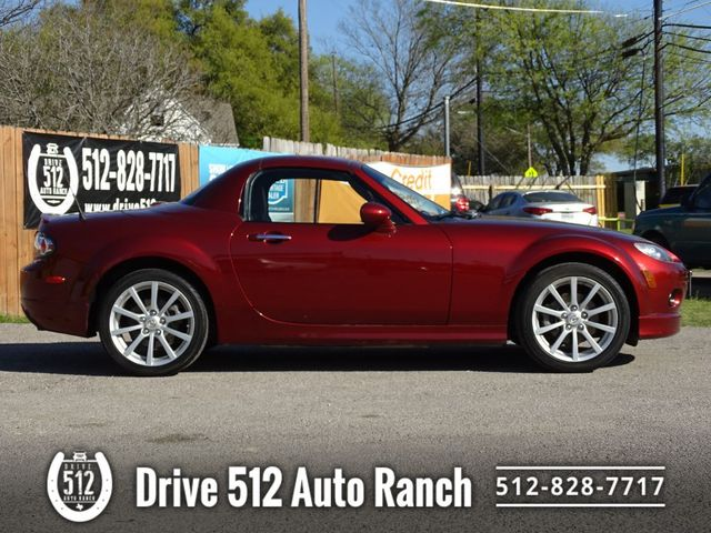2008 Mazda MX-5 Miata Grand Touring in Austin, TX 78745