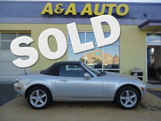 2008 Mazda MX-5 Miata Sport in Englewood, CO 80110