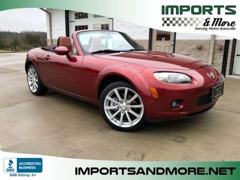 2008 Mazda MX-5 Miata Grand Touring in Lenoir City, TN