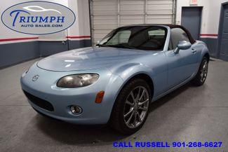 2008 Mazda MX-5 Miata Special Edition in Memphis TN, 38128
