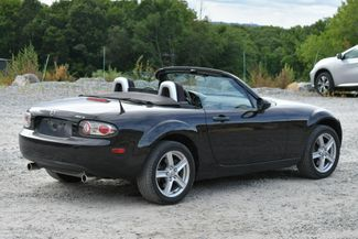 2008 Mazda MX-5 Miata Sport Naugatuck, Connecticut 4