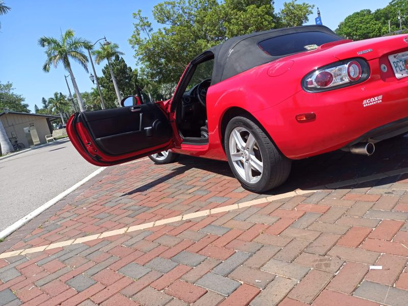 2008 Mazda MX-5 Miata Sport  city FL  Manatee RV  in Palmetto, FL