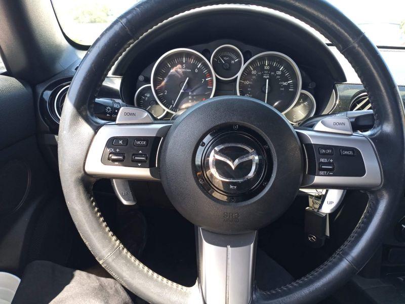 2008 Mazda MX-5 Miata Sport  city FL  Manatee RV  in Palmetto, FL