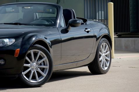 2008 Mazda MX-5 Miata Touring*Manual*Only 96k Mi** | Plano, TX | Carrick's Autos in Plano, TX