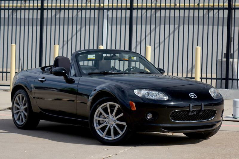 2008 Mazda MX-5 Miata Touring*Manual*Only 96k Mi** | Plano, TX | Carrick's Autos in Plano TX