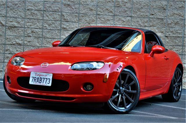 2008 Mazda MX-5 Miata Touring in Reseda, CA, CA 91335