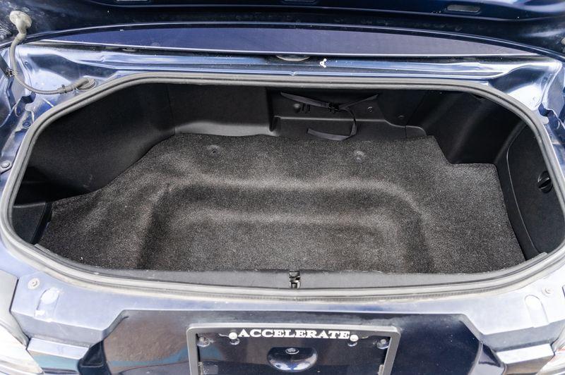 2008 Mazda MX-5 Miata GRAND TOURING CONVERTIBLE LEATHER AUTO TRANS in Rowlett, Texas