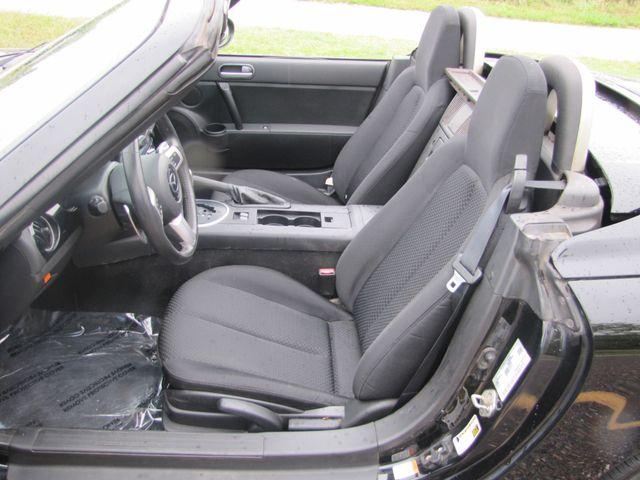 2008 Mazda MX-5 Miata Touring St. Louis, Missouri 11