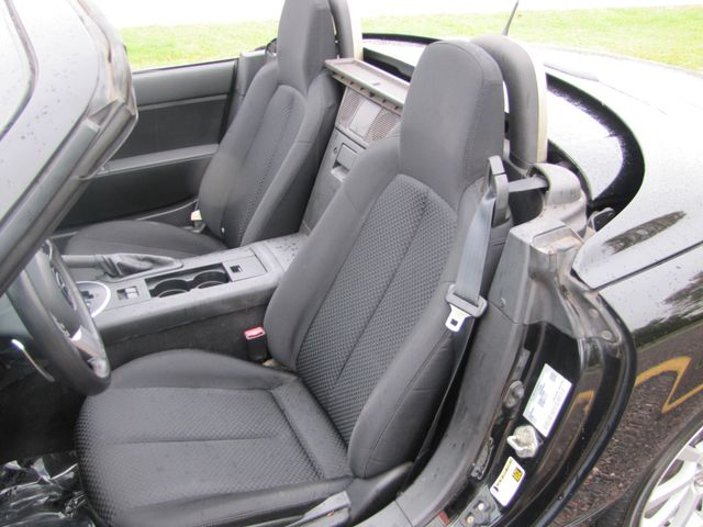 2008 Mazda MX-5 Miata Touring St. Louis, Missouri 12