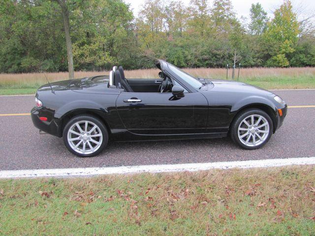 2008 Mazda MX-5 Miata Touring St. Louis, Missouri 1