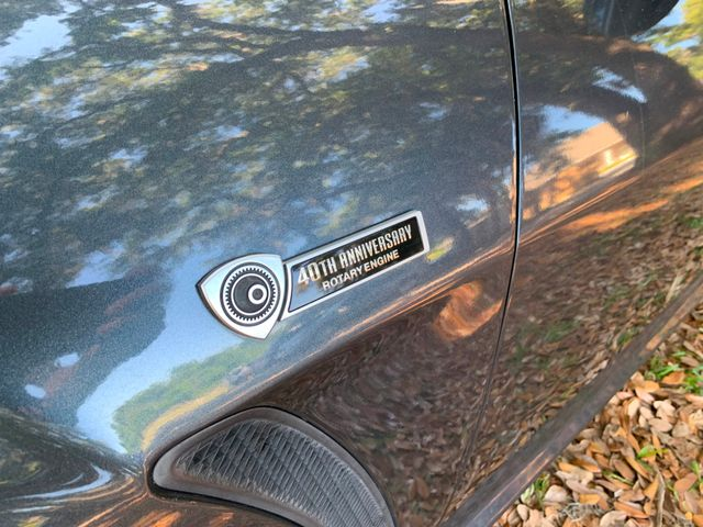 2008 Mazda RX-8 40th Anniversary in Amelia Island, FL 32034