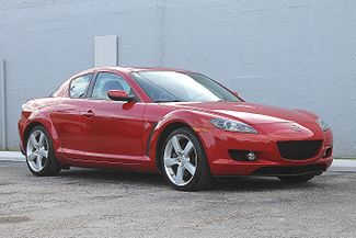 2008 Mazda RX-8 Grand Touring Hollywood, Florida 1
