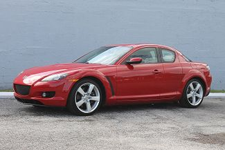 2008 Mazda RX-8 Grand Touring Hollywood, Florida 44