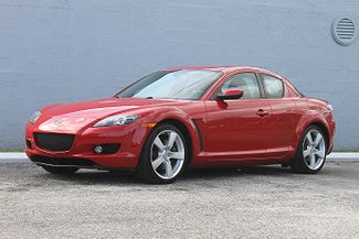 2008 Mazda RX-8 Grand Touring Hollywood, Florida 30