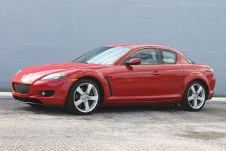 2008 Mazda RX-8 Grand Touring Hollywood, Florida 10