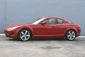 2008 Mazda RX-8 Grand Touring Hollywood, Florida 24