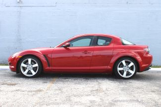 2008 Mazda RX-8 Grand Touring Hollywood, Florida 9