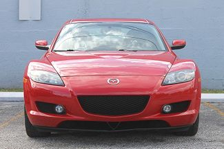 2008 Mazda RX-8 Grand Touring Hollywood, Florida 12