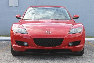 2008 Mazda RX-8 Grand Touring Hollywood, Florida 45
